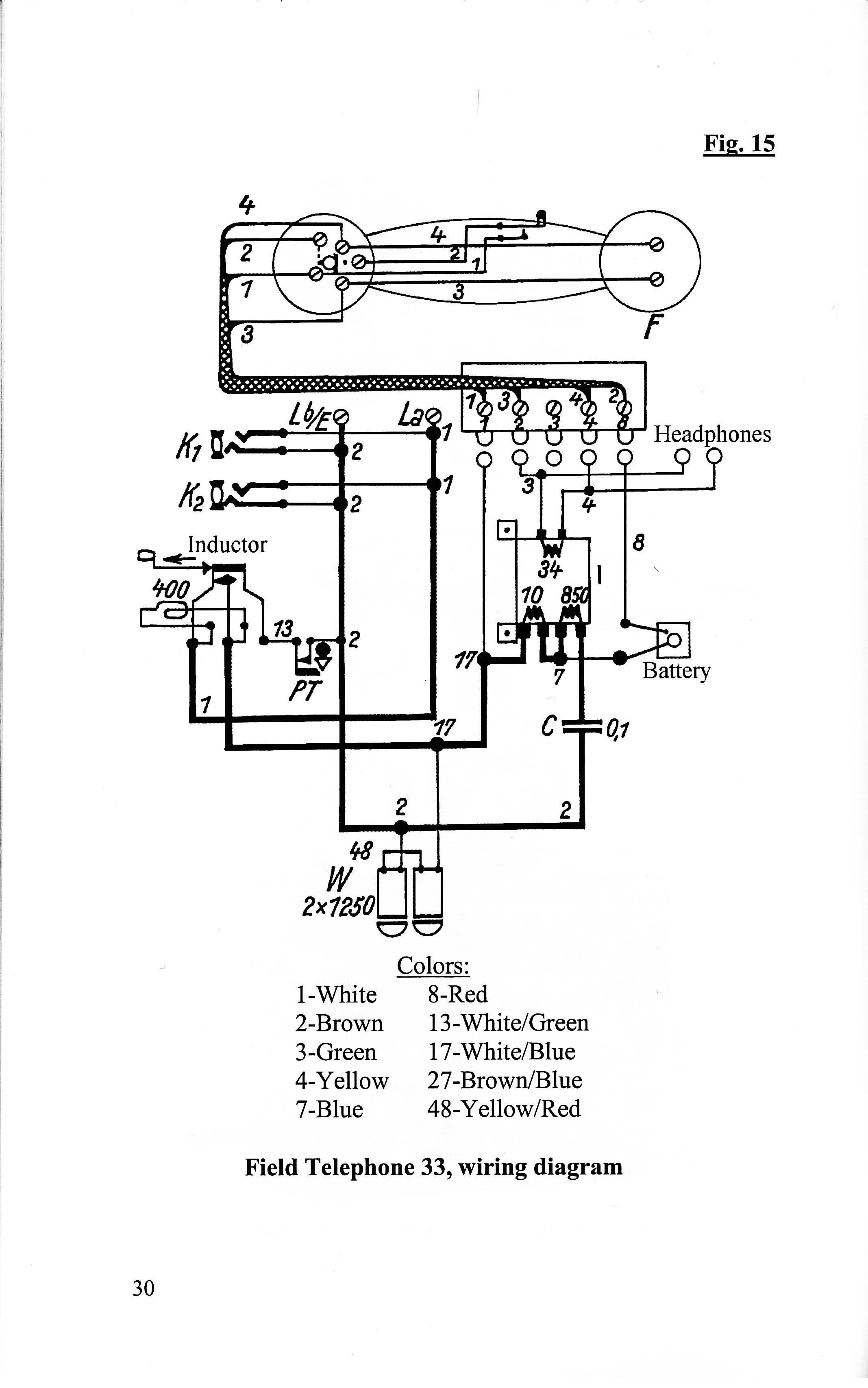 Telephone Wiring Diagram As Well Crank Telephone Wiring Diagram