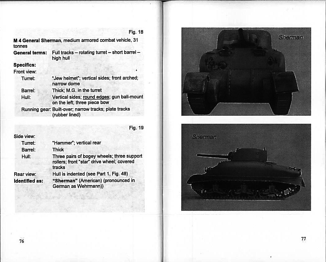German Reenacting Manuals