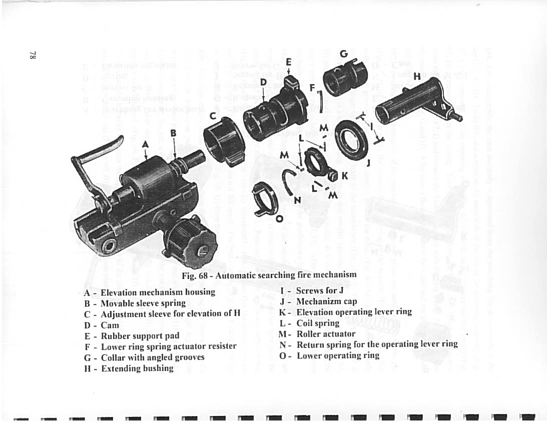 Diagrams For The Mark 1 And Mark 2 Coil Guns